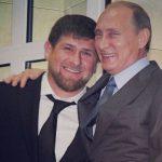 Чеченский лидер в центре внимания после убийства Бориса Немцова