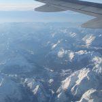 Во французских Альпах разбился самолет, на борту которого было148 человек