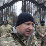 ГПУ завела дело на экс-комбата Айдара Сергея Мельничука