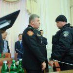 Печерский суд не арестовал экс-главу ГосЧС Сергея Бочковского