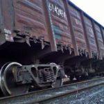 В Днепропетровской области произошел взрыв на железной дороге