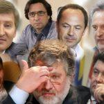 Сможет ли Украина ограничить власть олигархов
