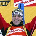 Немецкий биатлонист Рико Гросс отказался тренировать сборную Украины в пользу России