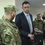 У задержанных чиновников прокуратуры Краматорска изъято более 5 млн.гривен