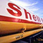 С апреля Shell начала поставлять газ в Украину — Яценюк