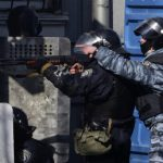 СБУ располагает доказательствами присутствия Суркова в Киеве во время расстрела Майдана