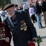 Кабмин выделил около миллиона гривен на выплаты ветеранам Второй мировой войны
