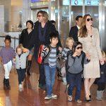 Семейство Джоли-Питт собирается усыновить ребенка из Сирии