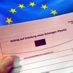 С 23 июня меняется порядок выдачи шенгенских виз для украинцев