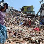 В Непале произошло очередное землетрясение амплитудой 7,4 балла