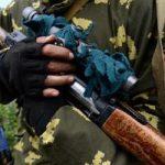 Стрелок-разведчик ДНР с позывным «Фима» осужден на 10 лет