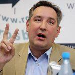 «Танкам визы не нужны», — вице-премьер России Дмитрий Рогозин