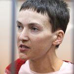 В Москве хотят продлить арест Надежды Савченко до 10 сентября