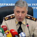 Пожар на нефтебазе в Василькове полностью ликвидирован