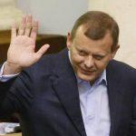 Народные депутаты сняли неприкосновенность с Сергея Клюева