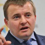 Достигнута договоренность с РФ о прекращении поставок электроэнергии в ДНР и ЛНР — Демчишин