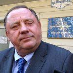 Городской суд Ирпеня полностью оправдал скандального ректора Петра Мельника
