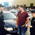 Новая полиция оштрафовала депутата Парасюка за проезд на красный свет