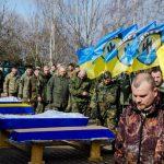 Боевики ушли из Широкино, обнародованы потери обоих сторон конфликта