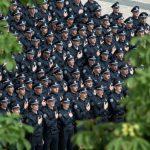 23 августа во Львове начнет работать новая патрульная полиция