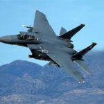 Обновление для ВВС США – продление срока службы Boeing F-15С
