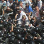 ГПУ объявила подозрение «свободовцам» Игорю Швайке и Юрию Сиротюку за события под ВР 31 августа