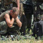 В Волновахе военнослужащий застрелил двух ослуживцев — разведчиков 72-й бригады