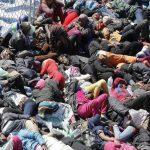 Сегодня в Еврокомиссии представят план по распределению 120 тысяч беженцев