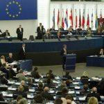 Европарламент требует от России освободить украинских узников и эстонца Эстона Кохвера
