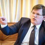 Министр соцполитики Розенко анонсировал увольнение всех руководителей Госслужбы занятости