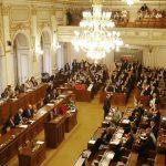 Чешский парламент ратифицировал Соглашение об ассоциации между Украиной и ЕС