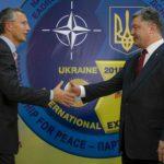 Порошенко планирует проведение всенародного референдума по вступлению в НАТО