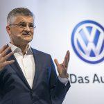 Из-за разразившегося скандала глава Volkswagen Мартин Винтеркорн может подать в отставку