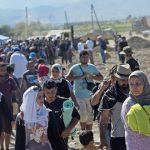 Из-за потока мигрантов Венгрия прекратила железнодорожное сообщение со странами ЕС