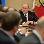 Российская экономика в контексте внешних рисков