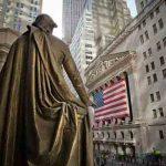 Американская экономика и политика ФРС США