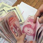 Валютный рынок азиатских стран СНГ