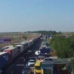 Первые результаты крымской блокады