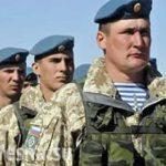 В Севастополь доставлены тела 26 морских пехотинцев, погибших в Сирии — ГРУ Минобороны Украины