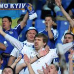 27 октября УЕФА объявит наказание киевскому «Динамо» за расизм на матче с «Челси»