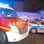 Во Франции в ДТП погибло 42 человека