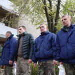 В Счастье произошел обмен пленными, 9 украинцев освобождены в обмен на 11 боевиков