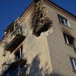 В Сватово произошел пожар на складах боеприпасов, есть жертвы
