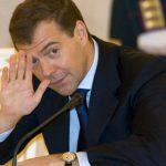 Дмитрий Медведев заявил о введении экономических санкций против Украины с 2016 года