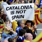 В Испании Конституционный суд признал законными дебаты об отделении Каталонии