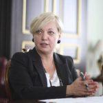 Валерия Гонтарева в десятке худших банкиров мира