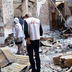 В этом году в Сирии подверглись разрушению 10 больниц, — ООН
