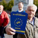 Почти половине голландцев неизвестно о референдуме по ассоциации Украины с ЕС