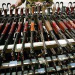 В 2015 г оружейный экспорт Украины снизился более чем вдвое