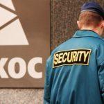 Во Франции в соответствии с делом ЮКОСа наложен арест на российские активы стоимостью 1 млрд евро